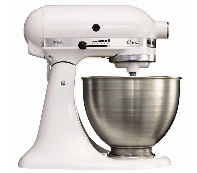 Kitchenaid KitchenAid Mixer K45 - Weiß - 4,3L