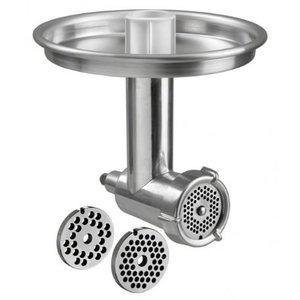 XXLselect Mincer Aluminium KitchenAid