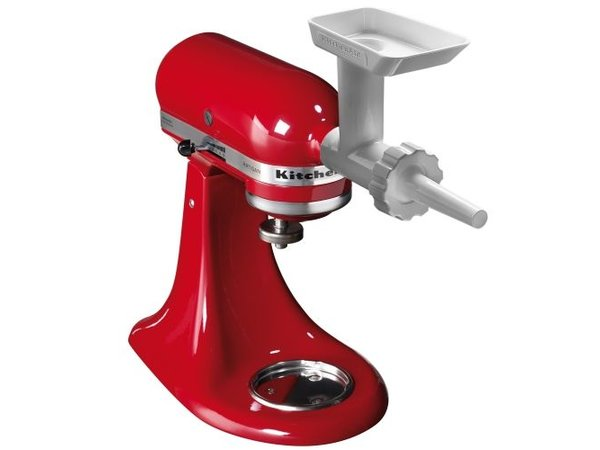 Kitchenaid Worstenvulhulpstuk KitchenAid