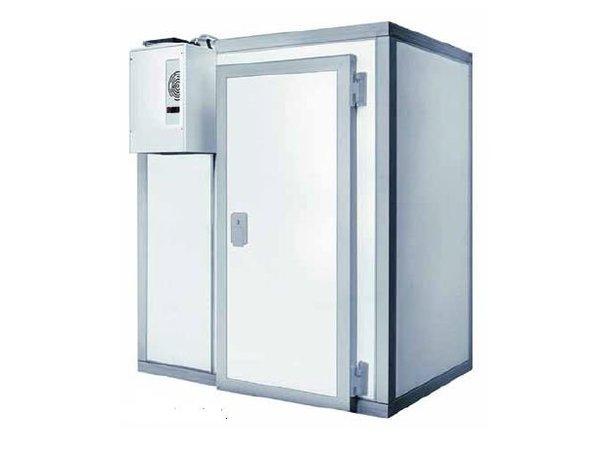 XXLselect Plug-freezing cell 210x180x200cm