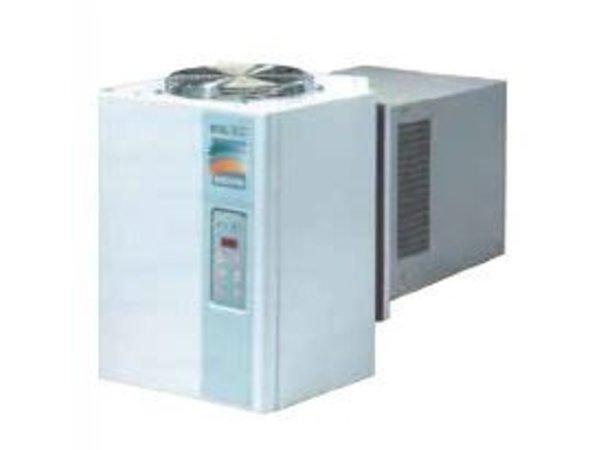 XXLselect Plug-Kühlraum 150x120x200cm