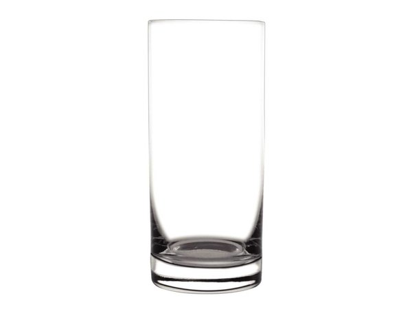 XXLselect Olympia Crystal glass - 6 pieces - 3 Sizes