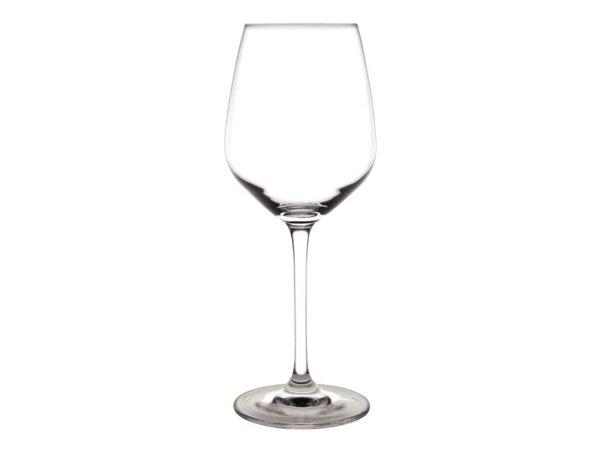 XXLselect Olympia Chime wijn glazen - 6 stuks - 4 Maten