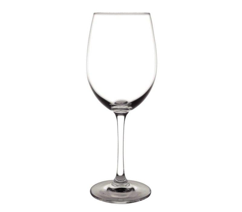 XXLselect Olympia Modal wine glasses - six pieces - 4 Sizes