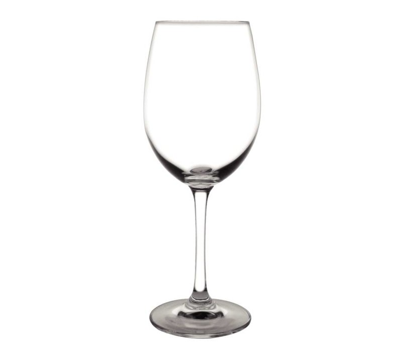 XXLselect Olympia Modale wijn glazen - 6 stuks - 4 Maten