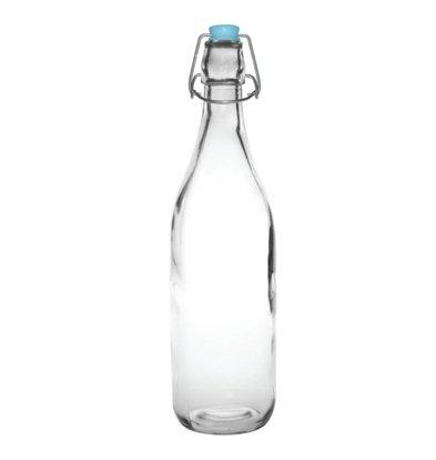 XXLselect Olympia Glaswasserflaschen - 2 Größen