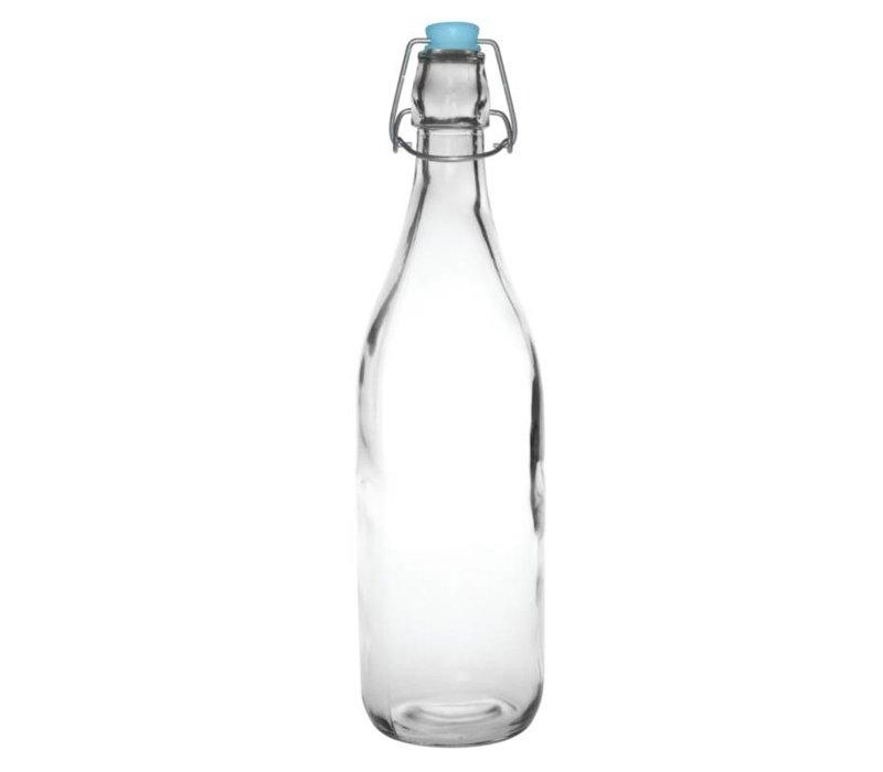 XXLselect Olympia Glass Water Bottles - 2 Sizes