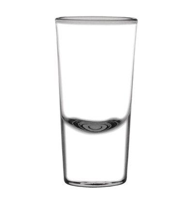 Olympia Olympia-Schnapsglas - 12 Stück - 3 Größen