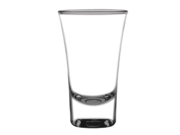 XXLselect Olympia Shot Glass - 12 Pieces - 3 Sizes