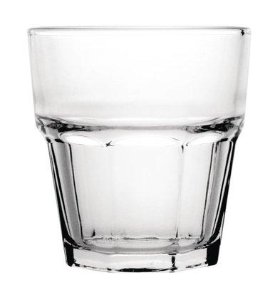 Olympia Olympia Halve paneel glazen - 12 Stuks - 4 Maten