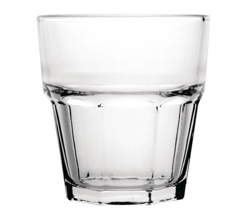 XXLselect Olympia Halve paneel glazen - 12 Stuks - 4 Maten