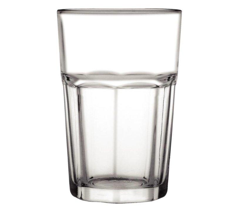 XXLselect Olympia Half glass panel - 12 Pieces - 4 Sizes