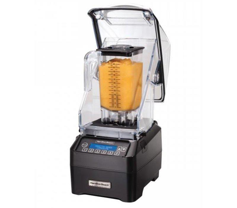 Hamilton Beach Hamilton Beach HBH750 | Eclipse Bar Blender with Noise Protection | 1.4 liter
