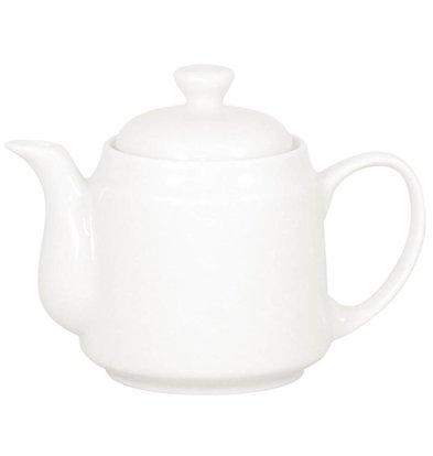 Athena Hotelware Athena Kaffee- / Teekanne - 45 cl - Preis für 4