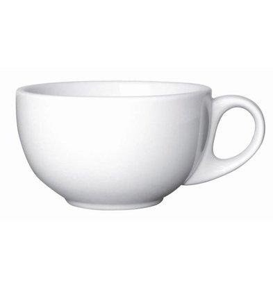 Athena Hotelware Athena Capuccino-Cup - 24 cl - Preis pro 24 Stück