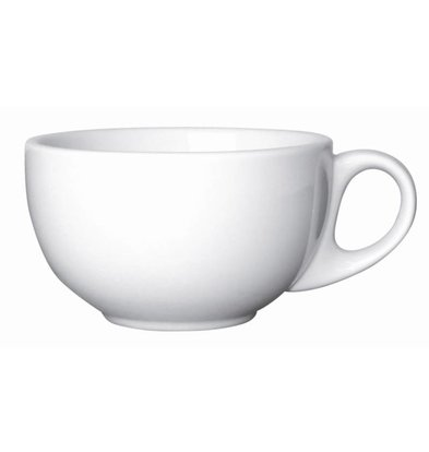 Athena Hotelware Athena Capuccino Cup - 24 cl - Price per 24 pieces