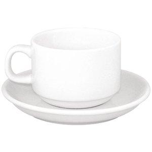 XXLselect Athena Coffee Cup - 21 cl - 24 pieces