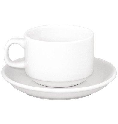 Athena Hotelware Athena Kaffeetasse - 21 cl - 24 Stück