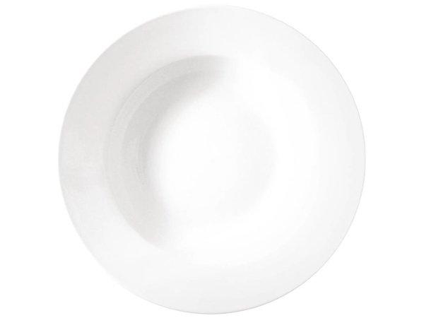 Athena Hotelware Athena Suppenteller 23 cm - Preis per 6 Stück