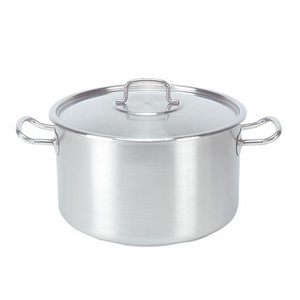 XXLselect Casserole / Stockpot stainless steel - Resource Model - 2.1 Litre - CHOICE OF 10 SIZES