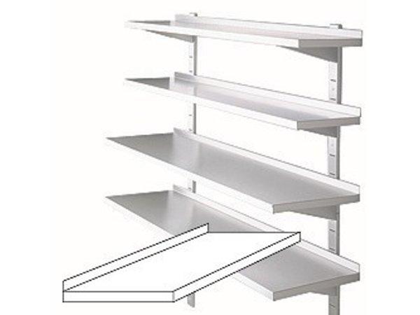 Diamond Shelf stainless Los 300mm - CHOICE OF 5 SIZES