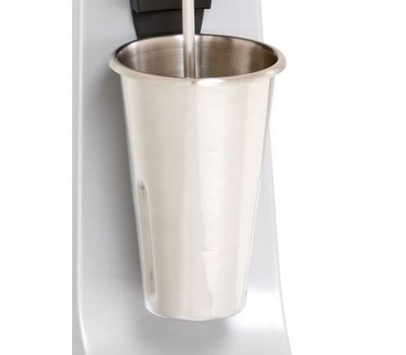 Bartscher Extra-Tasse für bart cher Spindelmischer BT135105