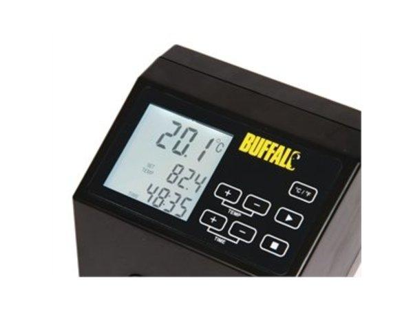 Buffalo Mobil Sous Vide - Elektro - Edelstahl - 1500W - 145x130x (H) 320 mm