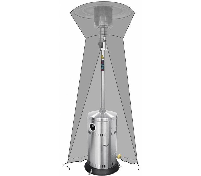 Hendi Patio heater | Heater Hendi 272602 - 2,20m