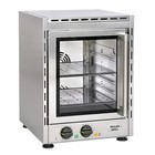 Roller Grill Convection Oven Compact 50x37x (h) 53cm - 28 liters - Ideal for small spaces