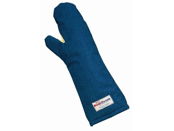XXLselect Burn Guard Professional Oven Mitt | Available in 2 sizes