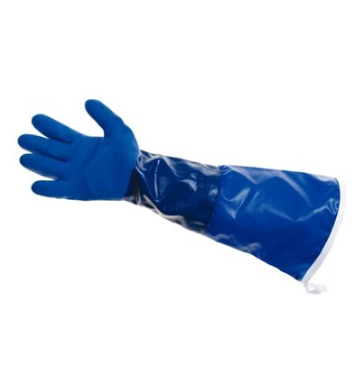 Burnguard Oven Glove Waterproof | to 50ºC | Height 50cm