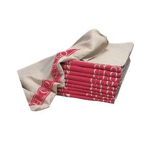 XXLselect Kitchen Towel / towel 55% linen - 45% Cotton - Professional - Price per piece