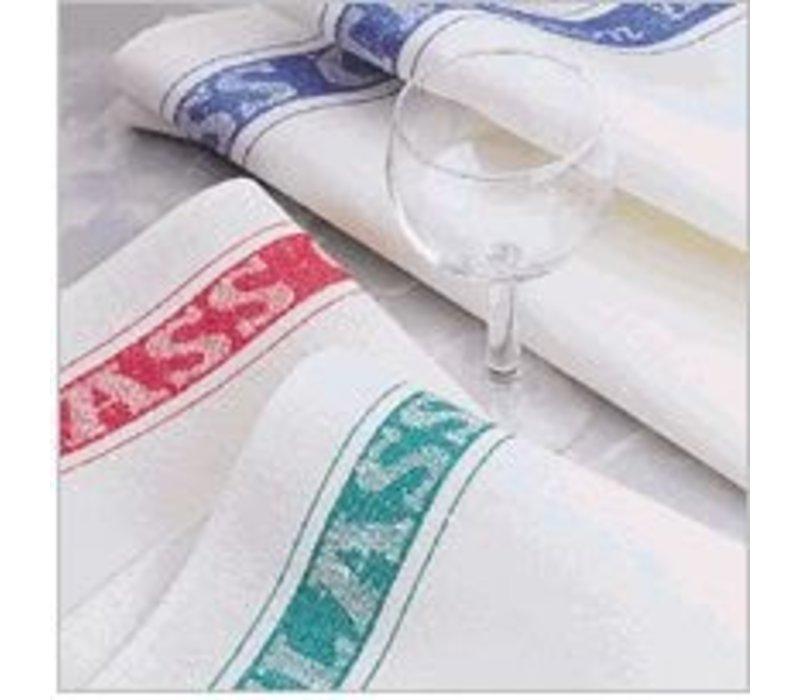 XXLselect Glasgewebe Leinen / Baumwolle - Erhältlich in 3 Farben - Preis pro Stück