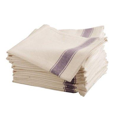 Vogue Cotton Towel of Heavy Grade - 2 Colours - Price per piece