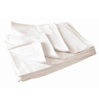 Vogue Tea towel / Towels Honey Board - Price per 10 pieces - XXL OFFER!