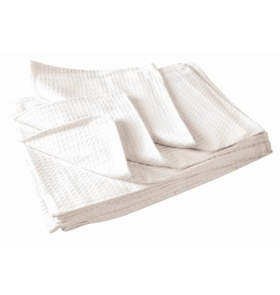 XXLselect Tea towel / Towels Honey Board - Price per 10 pieces - XXL OFFER!