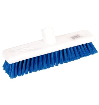 Jantex Broom Brush Hygienic | Available in three colors and two dimensions