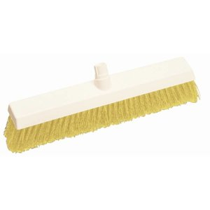 XXLselect Broom Brush 30cm PRO Hygienic - 8 species
