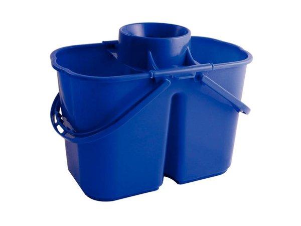 XXLselect Double Mop bucket - 3 colors