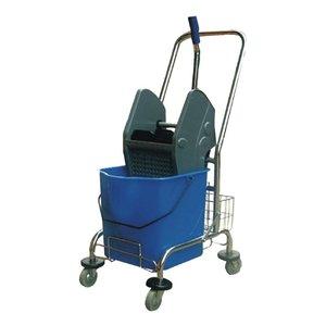 XXLselect Mobile mop bucket 24 Litre