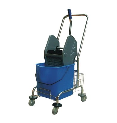 Jantex Mobile mop bucket 24 Litre
