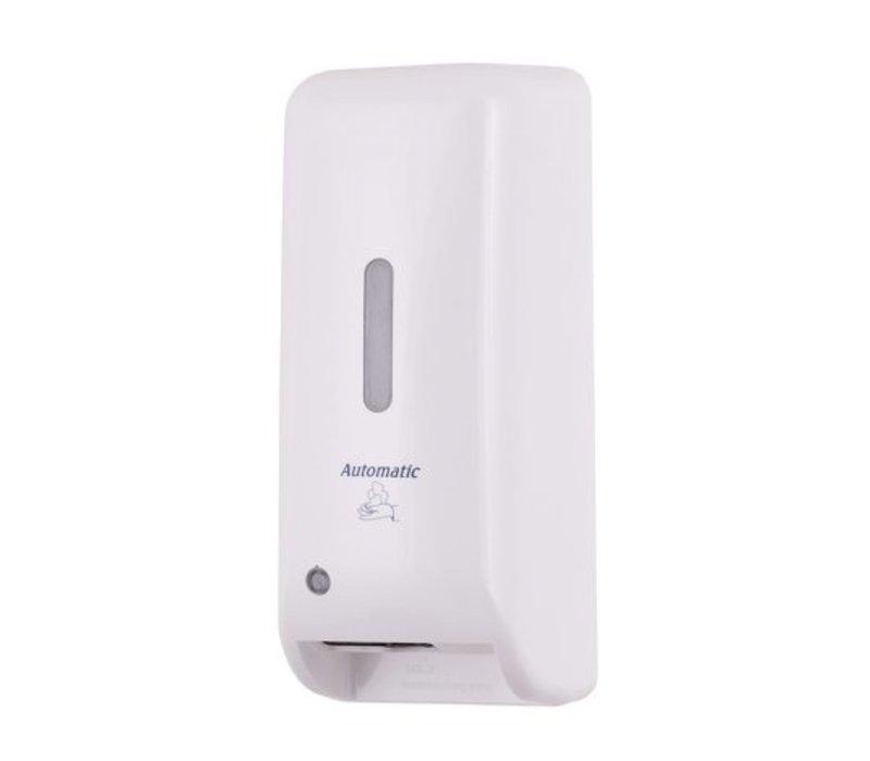 XXLselect Foamzeepdispenser automatisch - 118x115x(h)265mm - 1000ml