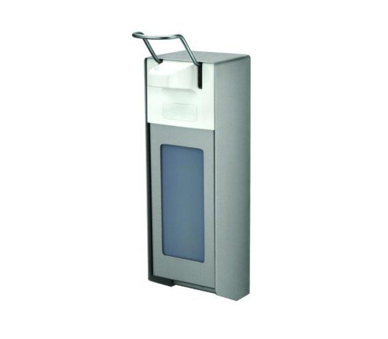 XXLselect Garage Soap Dispenser aluminum - 2 sizes - 1000ml