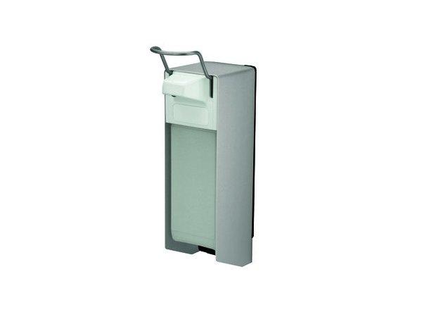 XXLselect Seifen- und Desinfektionsmittelspender -151x94x (h) 324 mm - 1000 ml