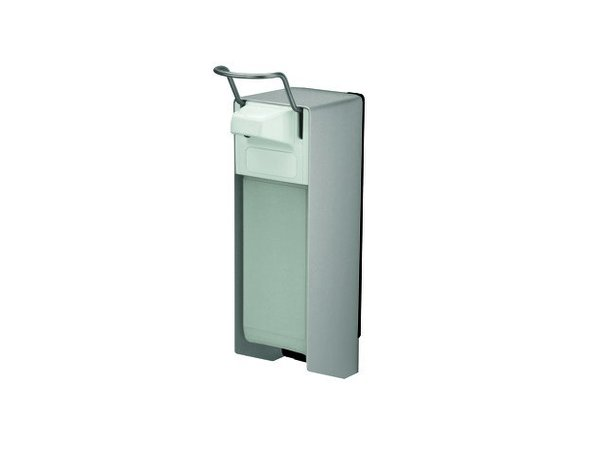 XXLselect Soap and disinfectant dispenser -151x94x (h) 324mm - 1000ml