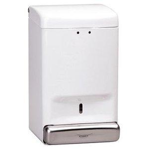 XXLselect Soap Dispenser - 3 Colours - 115x118x (h) 200mm - 1100ml