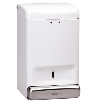 XXLselect Soap Dispenser - 3 Colours - 115x118x (h) 200mm - 1100ml