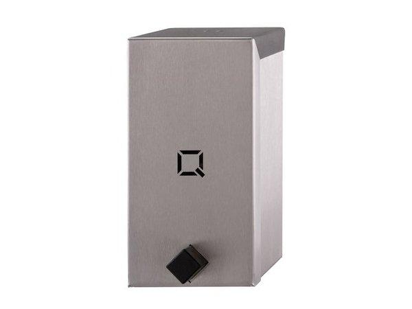 XXLselect Soap Dispenser - 95x95x (h) 190mm - 400ml