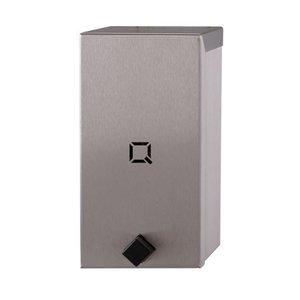 XXLselect Zeepdispenser - 105x105x(h)250mm - 900ml