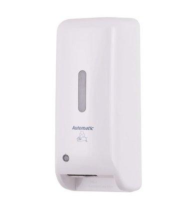 XXLselect Automatic Soap Dispenser - 105x110x (h) 270mm - 750ml